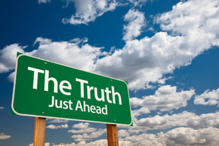 GMO TRUTH PODCAST #1: Truth, The Voice of Reason, and The Walk a Mile Project
