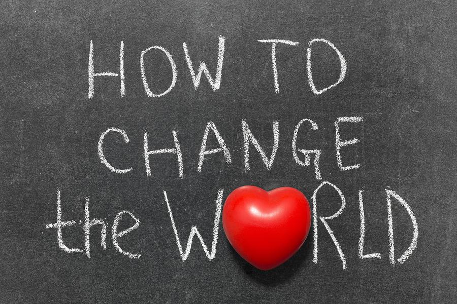 Change The World Films