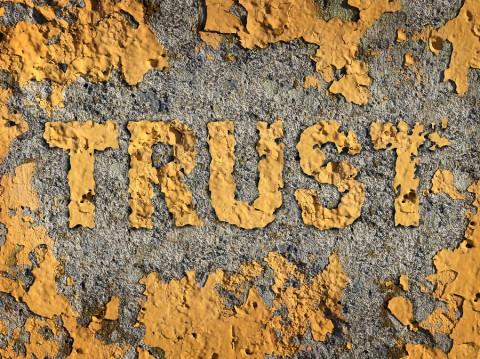 Trust Monsanto?