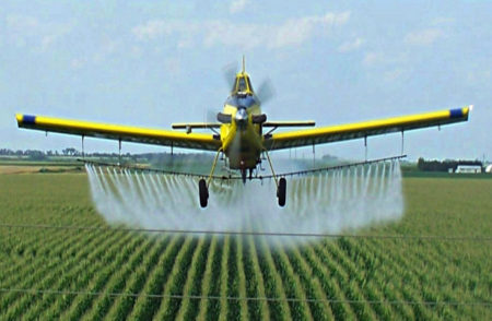Monsanto DDT and Why Enlist Duo is NOT Agent Orange