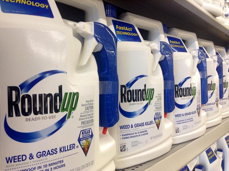 Is Glyphosate Putting Us All At Risk?